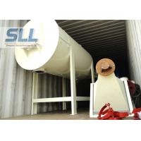 Wholesale Simple Structure Dry Powder Mixer Dry Mortar Equipment For Mortar Mixing from china suppliers