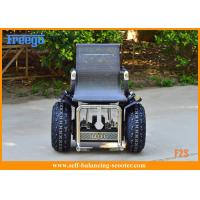 Wholesale 36V Electric Chariot Scooter , Battery Powered Wheelchairs For Old Person from china suppliers