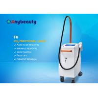 Wholesale Professional Laser Beauty Machine 30W F8 1550nm 50Hz 60Hz Erbium Glass Fractional Laser from china suppliers