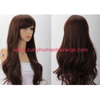 Wholesale Virgin 99j Curly Real Human Hair Full Lace Wigs100% Brazilian Hair Wig from china suppliers