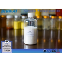 Wholesale Blufloc C8030 Cationic Polyacrylamide 9003 05 8 For Mining Paper Sewage from china suppliers