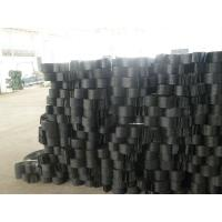 Wholesale 1.5mm Durable HDPE Geocell Fold For Subgrade , Honeycomb Grid from china suppliers