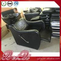 Wholesale 2018 barber shop equipment and supplies hairdressing basins and chair shampoo from china suppliers