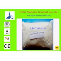 Wholesale Nandrolone Propionate Safe Steroids Muscle Building Steroids CAS 7207-92-3 from china suppliers