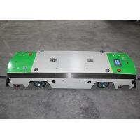 Wholesale Durable Bi Directional Tunnel AGV Automated Guided Vehicle For Chemical Industry from china suppliers