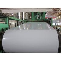 Wholesale CS-FS-SS SGCC	PVDF GI Steel Coils Anti Rust For Construction Operation from china suppliers
