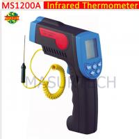 Wholesale Infrared Laser Pyrometer MS1200A from china suppliers