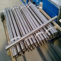 Wholesale gr5 Ti6Al4v titanium alloy tube from china suppliers