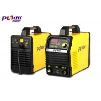 Quality 40W Single Phase Plasma Cutter Inverter HF ARC Starting With 230V No - Load Voltage for sale
