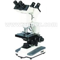 Wholesale 40x - 1000x Sliding Dual Head Microscope For School A17.1109 from china suppliers