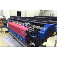 Wholesale 1.8M A-Starjet UV Printer with White Ink for Transparent PVC Materials from china suppliers