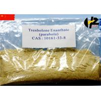 Quality High Quality Tren Enan USP31 Parabolan Trenbolone Enanthate for Lean Muscle  and bodybuilding for sale