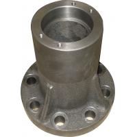 Wholesale High Precision CNC Casting Small Metal Parts , Machinery Parts Spindle for Truck / Trailer from china suppliers
