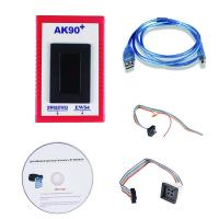 Wholesale New AK90 For BMW ak90+ Key Programmer for All BMW EWS Newest Version from china suppliers