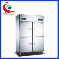 Wholesale Glass Door Commercial Refrigerator Commercial Kitchen Refrigerator from china suppliers