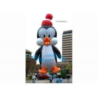 Wholesale Vinyl Reusable Giant Helium Advertising Ballon /  Giant parade character ballon from china suppliers