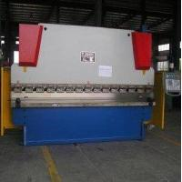 Buy cheap Hydraulic Press Brake WC67Y 250 3200 from wholesalers
