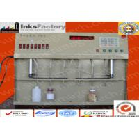 Wholesale Automatic Inks Filling Machine for Bottled Inks (SI-JQ-FM6IN3#) from china suppliers