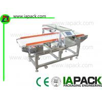 Wholesale Waterproof Metal Detector Machine 30 m/min HACCP Certification from china suppliers