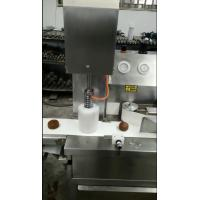 Wholesale Sticky Rice Moon Cake Machine , Multi Forming Machine Cake Baking Products from china suppliers