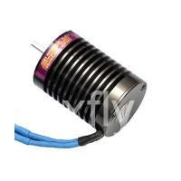 Wholesale 2-Pole Inrunner Brushless Motor Fb540/3650 with Heatsink for 1/10 and 1/12 Scale Rock Crawler from china suppliers