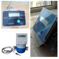 Wholesale Lithium battery Powered Smart Mbus Rs-485 SST Ultrasonic Heat Meter for Household from china suppliers