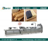 Wholesale Chocolate Cereal Bar Making Machine With Worldwide Guaranteen in 2018 from china suppliers