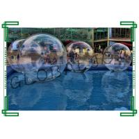 Wholesale Roll Inflatable Water Walking Ball , Walk on Water Ball for Games from china suppliers