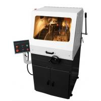 Quality Safety Metallurgical Cutting Machine , Manual Abrasive Cutter UNIT400 for sale