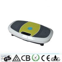 Wholesale 3D Ultrathin Super Power Body Fitness Vibration Machine from china suppliers