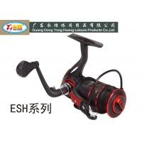 Wholesale Alloy fishing reel spinning , 9+1BB ESH1000 highest rated spinning reels from china suppliers