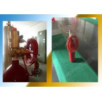 Wholesale Co2 Direct Type Fire Extinguisher Tube 12.1Mpa Max Working Pressure from china suppliers