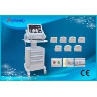 Wholesale High Energy HIFU Machine Skin Smooth Delicate For Female Salon from china suppliers