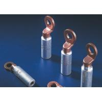 Wholesale Copper-aluminium electrical Connecting Terminals / cable lug with long life from china suppliers