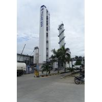 Wholesale Carbon steel oxygen nitrogen gas plant Nm3/h Combustion Gas Ripening Gas from china suppliers
