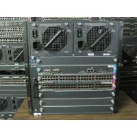 Wholesale QoS IP telephony Rack Cisco Network Switch WS - C4506 - E of AVVID in converged networks from china suppliers