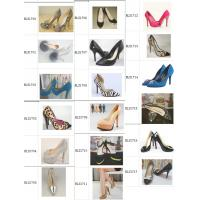 China high quality women's shoes manufacturer