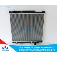 Wholesale Silver Colour Aluminium Car Radiator Repair Partsn SUZUKI ESCUDO GRAND ' 04-06 XL _ 7 AT from china suppliers