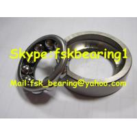 Buy cheap 10790Z Chrome Steering Shaft Bearing With Nylon Cage / Steel Cage 44.5mm × 9.9mm from wholesalers