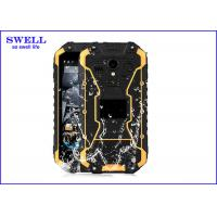 Wholesale Military Industrial Smart phone IP68 NFC GPS waterproof Phone X8 from china suppliers