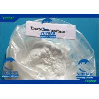 Wholesale MENT Prohormone Trestolone Acetate Sex Hormone Binding Globulin Professional from china suppliers