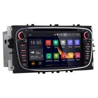 Wholesale Ford Focus 2 Din Car DVD Sat Nav Car Multimedia Module HD Video from china suppliers