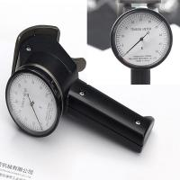 Wholesale Black Hand-held Mechanical Tension Meter For Fiber Wire / Yarns from china suppliers