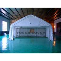 Buy cheap Made in China,Easy to assemble,7.3m wide Storage Tents from wholesalers