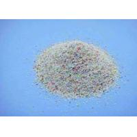 Wholesale Melamine Formaldehyde Resin Coated Sandblasting Media 0.60 - 0.43 mm Grain Sizes from china suppliers