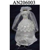 Buy cheap wedding wine bag from wholesalers