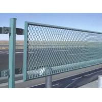 Wholesale anti glare mesh, metal mesh, metal expanded mesh, highway protecting wire mesh from china suppliers