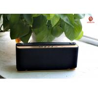 Wholesale CSR4.0 6W Mini Promotional Bluetooth Speaker Support Hands - Free Function from china suppliers