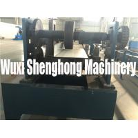 Wholesale Touch Screen Controls Z Purlin Roll Forming Machine With Button Switch from china suppliers