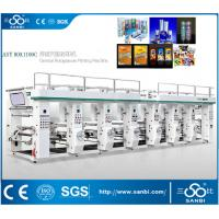 Wholesale ASY - C800-1000  Plastic Film Rotogravure Printing Machinery Manual Register from china suppliers